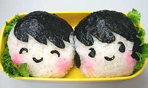 Obento (ข้าวกล่องญี่ปุ่น)